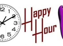 Promotie/Happy Hour